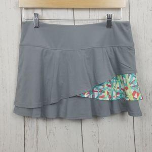 Bollé tennis skirt size medium